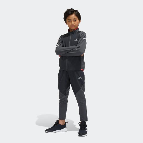 期間限定 さらに40%OFF 8/22 17:00〜8/26 16:59 アディダス公式 ウェア アウター adidas B TRN CLIMIX|adidas|03