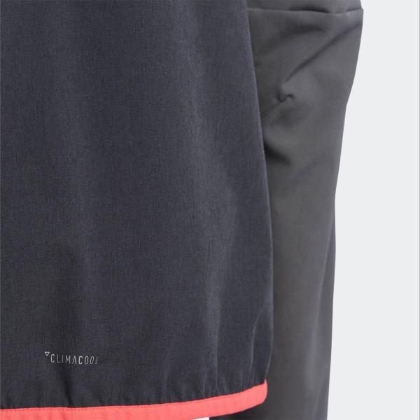 期間限定 さらに40%OFF 8/22 17:00〜8/26 16:59 アディダス公式 ウェア アウター adidas B TRN CLIMIX|adidas|07