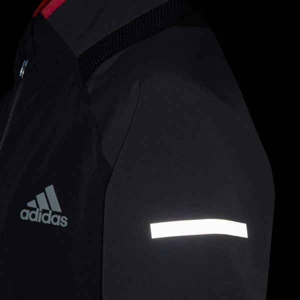 期間限定 さらに40%OFF 8/22 17:00〜8/26 16:59 アディダス公式 ウェア アウター adidas B TRN CLIMIX|adidas|08