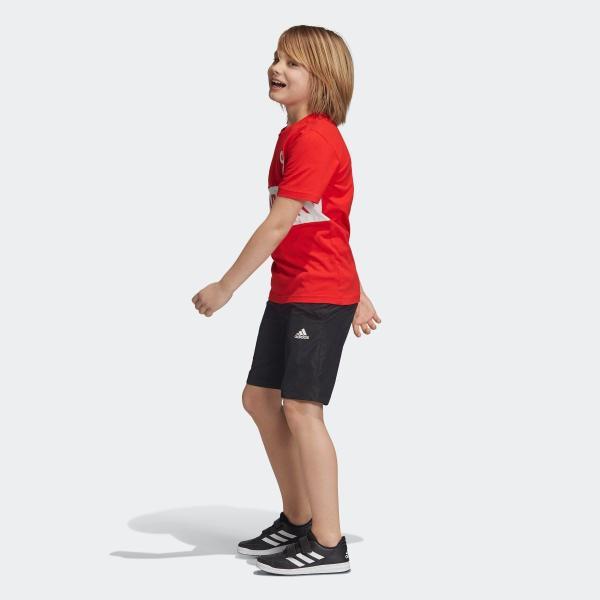 全品ポイント15倍 07/19 17:00〜07/22 16:59 セール価格 アディダス公式 ウェア セットアップ adidas KIDS プレデターセット adidas 02
