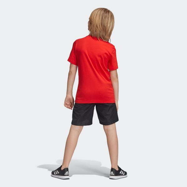 全品ポイント15倍 07/19 17:00〜07/22 16:59 セール価格 アディダス公式 ウェア セットアップ adidas KIDS プレデターセット adidas 03