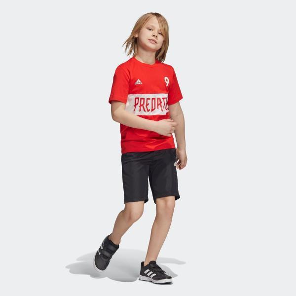 全品ポイント15倍 07/19 17:00〜07/22 16:59 セール価格 アディダス公式 ウェア セットアップ adidas KIDS プレデターセット adidas 04