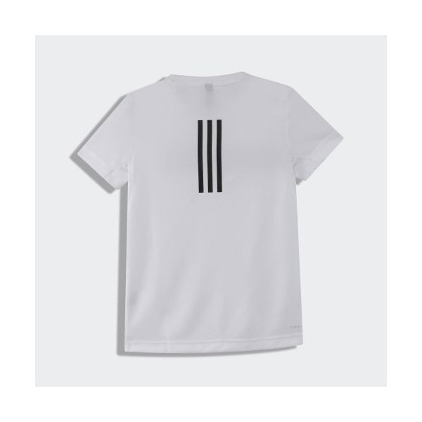 セール価格 アディダス公式 ウェア トップス adidas YB TR COOL TEE|adidas|02