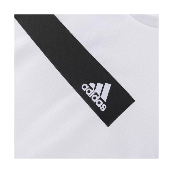 セール価格 アディダス公式 ウェア トップス adidas YB TR COOL TEE|adidas|03