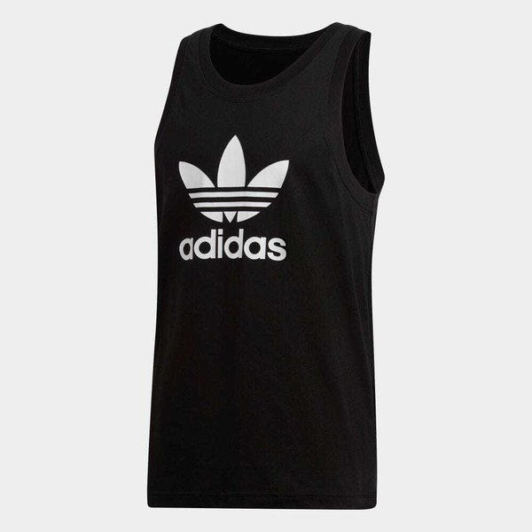 全品送料無料! 6/21 17:00〜6/27 16:59 返品可 アディダス公式 ウェア トップス adidas TREFOIL TANK|adidas