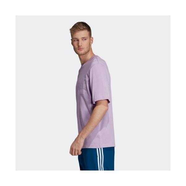 全品送料無料! 6/21 17:00〜6/27 16:59 返品可 アディダス公式 ウェア トップス adidas OUTLINE TEE|adidas|02