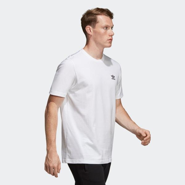 返品可 アディダス公式 ウェア トップス adidas ESSENTIAL Tシャツ|adidas|05