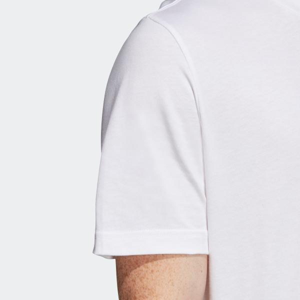 返品可 アディダス公式 ウェア トップス adidas ESSENTIAL Tシャツ|adidas|06