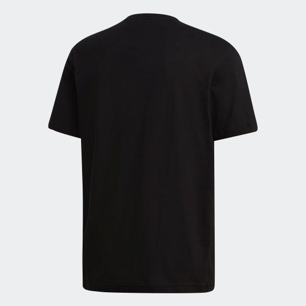 返品可 アディダス公式 ウェア トップス adidas ESSENTIAL Tシャツ|adidas|02