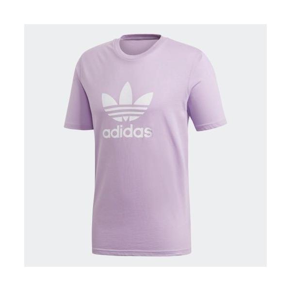 32%OFF アディダス公式 ウェア トップス adidas トレフォイルTシャツ / TREFOIL TEE アディカラー/ adicolor adidas 05