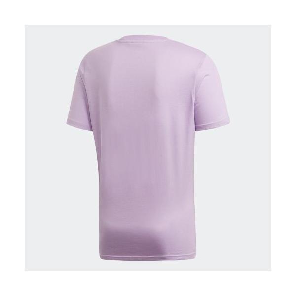 32%OFF アディダス公式 ウェア トップス adidas トレフォイルTシャツ / TREFOIL TEE アディカラー/ adicolor adidas 06