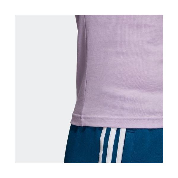 32%OFF アディダス公式 ウェア トップス adidas トレフォイルTシャツ / TREFOIL TEE アディカラー/ adicolor adidas 09