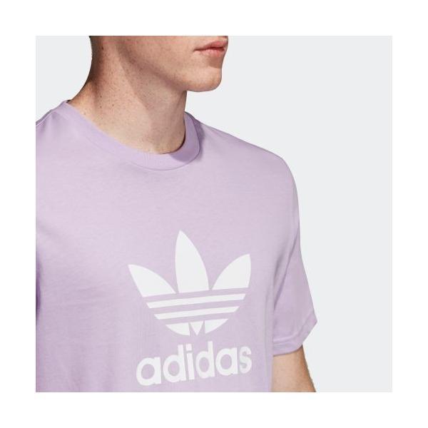 32%OFF アディダス公式 ウェア トップス adidas トレフォイルTシャツ / TREFOIL TEE アディカラー/ adicolor adidas 10