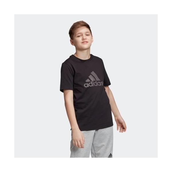 全品ポイント15倍 09/13 17:00〜09/17 16:59 セール価格 アディダス公式 ウェア トップス adidas B ID BOS Tシャツ adidas