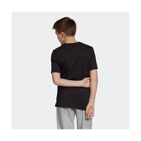 全品ポイント15倍 09/13 17:00〜09/17 16:59 セール価格 アディダス公式 ウェア トップス adidas B ID BOS Tシャツ adidas 03