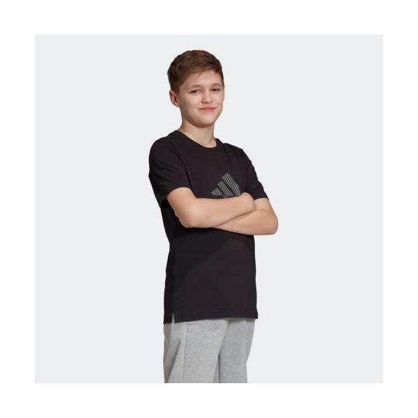 全品ポイント15倍 09/13 17:00〜09/17 16:59 セール価格 アディダス公式 ウェア トップス adidas B ID BOS Tシャツ adidas 04