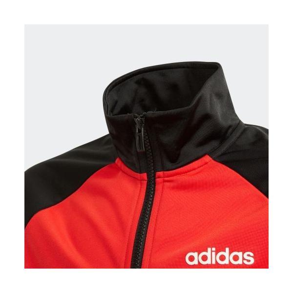全品ポイント15倍 07/19 17:00〜07/22 16:59 セール価格 アディダス公式 ウェア セットアップ adidas YB TS ENTRY|adidas|02