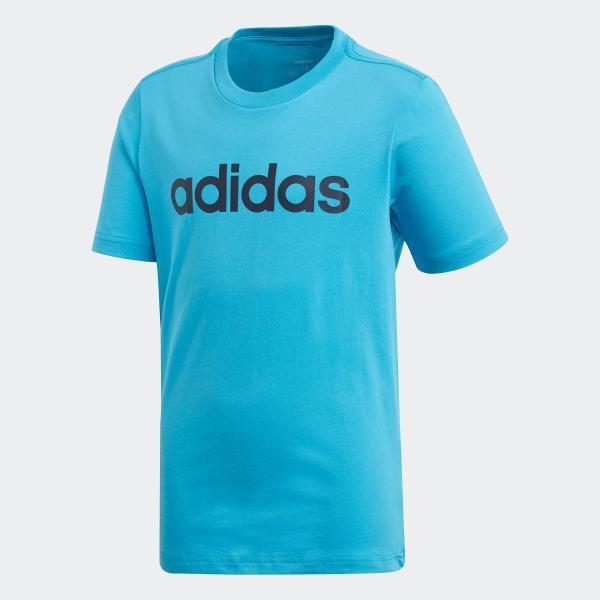 セール価格 アディダス公式 ウェア トップス adidas B CORE リニアロゴ Tシャツ adidas 02