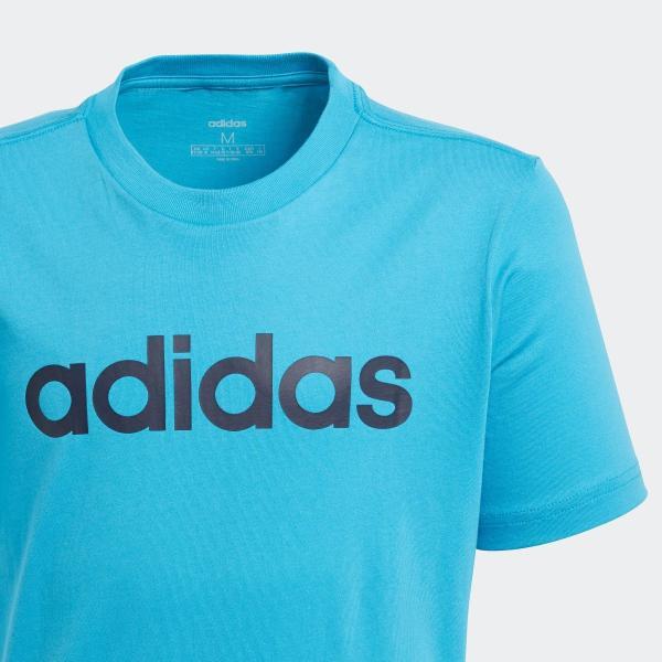 セール価格 アディダス公式 ウェア トップス adidas B CORE リニアロゴ Tシャツ adidas 03