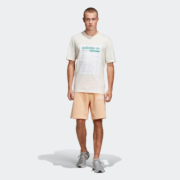 期間限定SALE 9/20 17:00〜9/26 16:59 アディダス公式 ウェア トップス adidas KAVAL GRP TEE adidas 05
