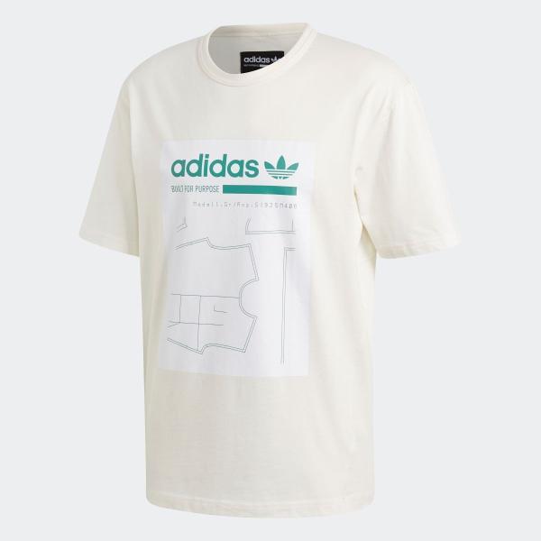 期間限定SALE 9/20 17:00〜9/26 16:59 アディダス公式 ウェア トップス adidas KAVAL GRP TEE adidas 06