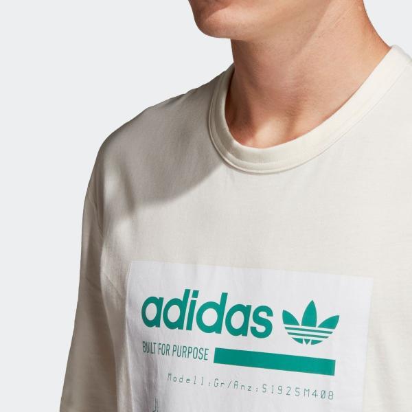 期間限定SALE 9/20 17:00〜9/26 16:59 アディダス公式 ウェア トップス adidas KAVAL GRP TEE adidas 08