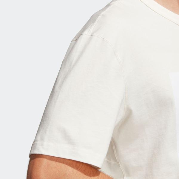 期間限定SALE 9/20 17:00〜9/26 16:59 アディダス公式 ウェア トップス adidas KAVAL GRP TEE adidas 10