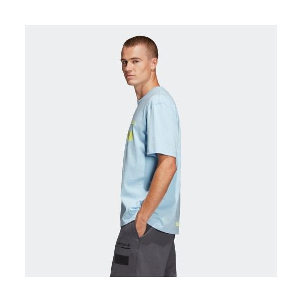 返品可 アディダス公式 ウェア トップス adidas KAVAL GRP TEE|adidas|02