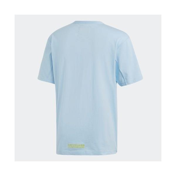 返品可 アディダス公式 ウェア トップス adidas KAVAL GRP TEE|adidas|06