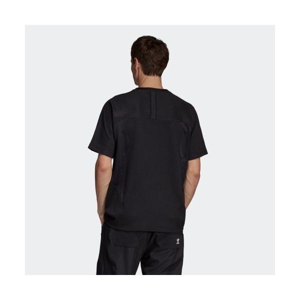 全品送料無料! 08/14 17:00〜08/22 16:59 セール価格 アディダス公式 ウェア トップス adidas Tシャツ|adidas|03
