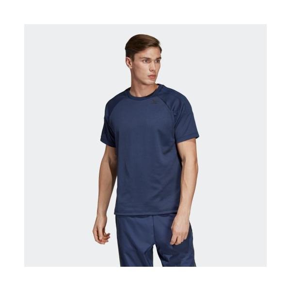 全品ポイント15倍 07/19 17:00〜07/22 16:59 セール価格 アディダス公式 ウェア トップス adidas Tシャツ|adidas
