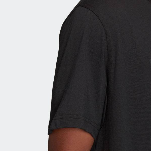 返品可 アディダス公式 ウェア トップス adidas 3D TREFOIL TEE|adidas|09