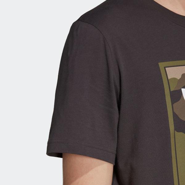 セール価格 アディダス公式 ウェア トップス adidas CAMO TEE|adidas|10