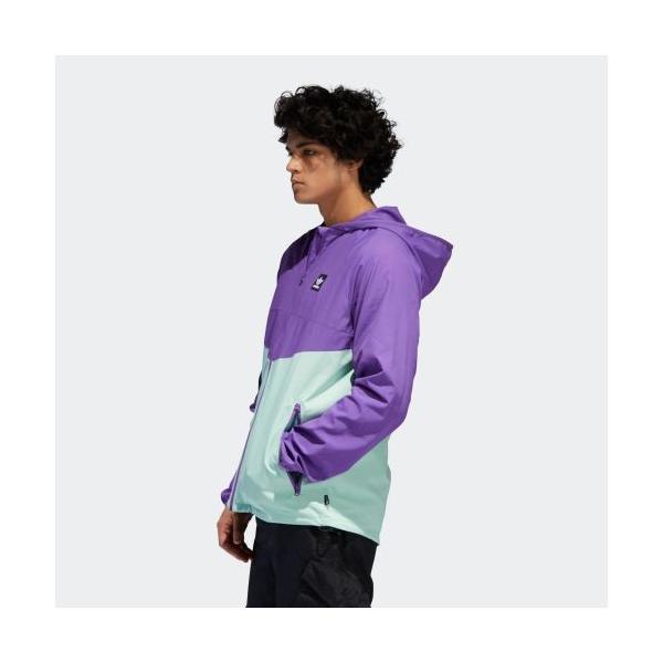 セール価格 アディダス公式 ウェア アウター adidas DEKUM PCKBL JKT|adidas|02