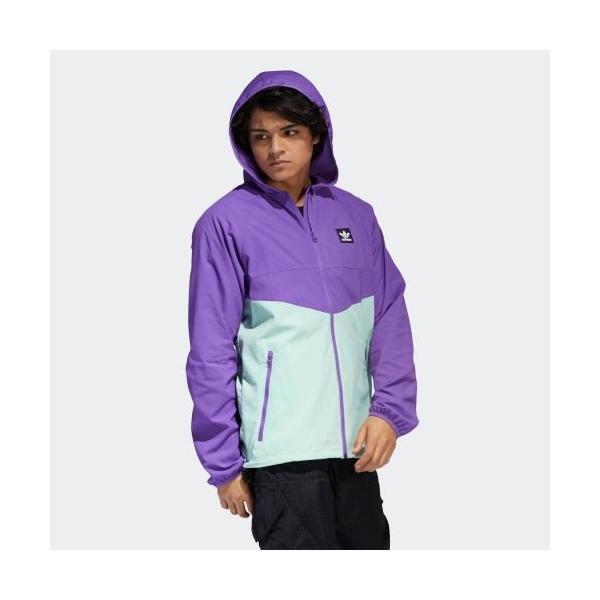 セール価格 アディダス公式 ウェア アウター adidas DEKUM PCKBL JKT|adidas|04