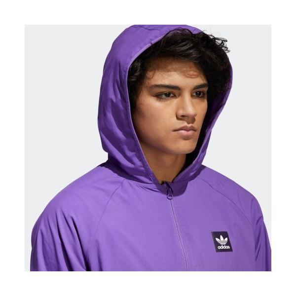 セール価格 アディダス公式 ウェア アウター adidas DEKUM PCKBL JKT|adidas|07