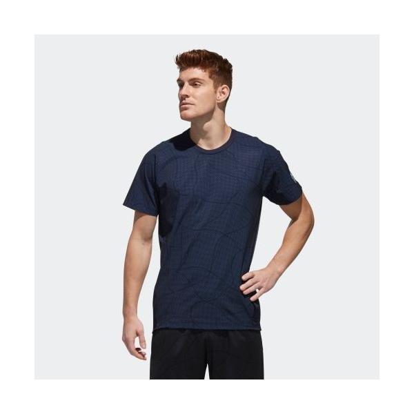 セール価格 アディダス公式 ウェア トップス adidas M4T ネットグラフィック Tシャツ adidas