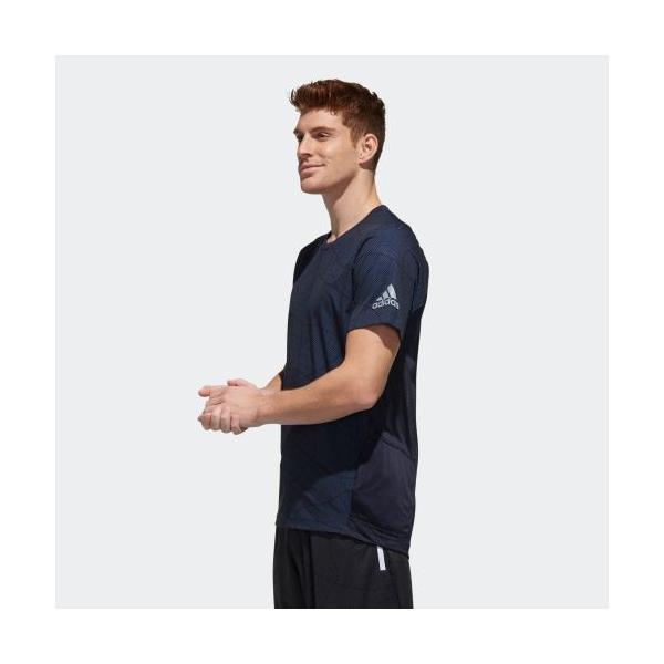 セール価格 アディダス公式 ウェア トップス adidas M4T ネットグラフィック Tシャツ adidas 02