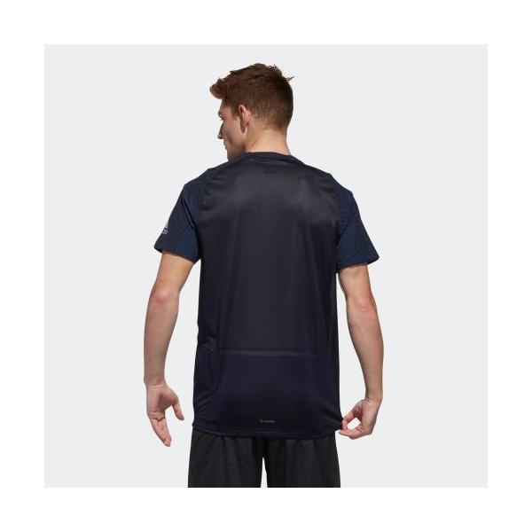 セール価格 アディダス公式 ウェア トップス adidas M4T ネットグラフィック Tシャツ adidas 03