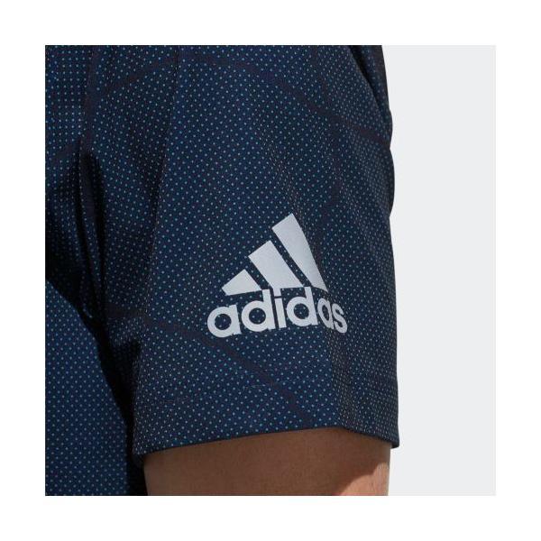 セール価格 アディダス公式 ウェア トップス adidas M4T ネットグラフィック Tシャツ adidas 07