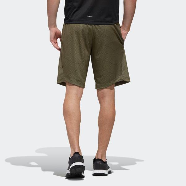 全品送料無料! 08/14 17:00〜08/22 16:59 セール価格 アディダス公式 ウェア ボトムス adidas M4T ネットグラフィック ショーツ adidas 03