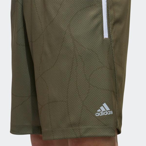 全品送料無料! 08/14 17:00〜08/22 16:59 セール価格 アディダス公式 ウェア ボトムス adidas M4T ネットグラフィック ショーツ adidas 07