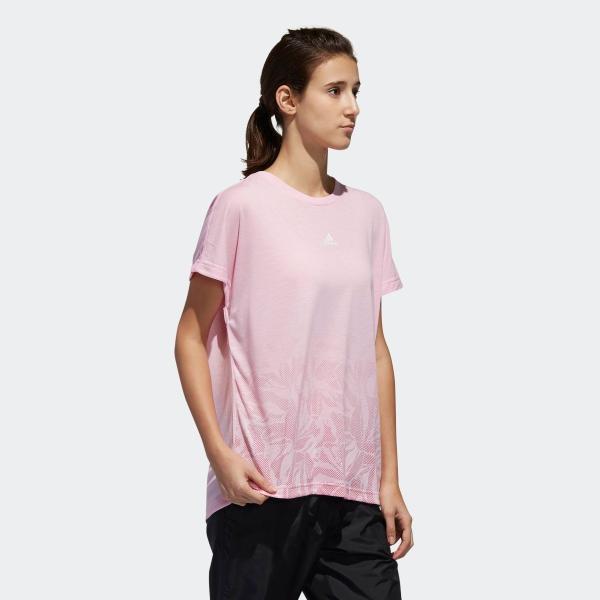 全品送料無料! 08/14 17:00〜08/22 16:59 セール価格 アディダス公式 ウェア トップス adidas M4T グラデーション ルーズTシャツ|adidas|04