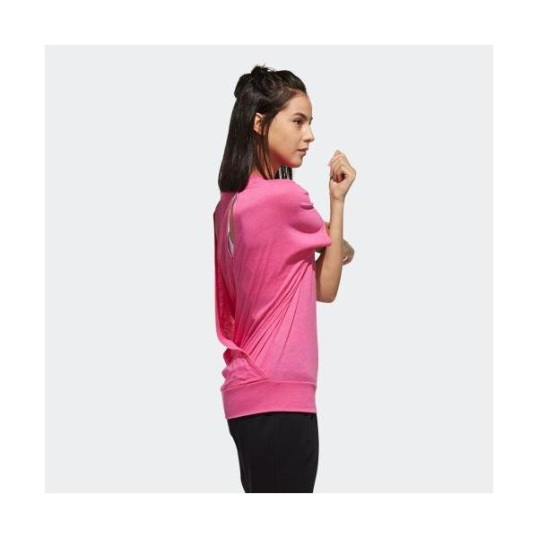 期間限定SALE 9/20 17:00〜9/26 16:59 アディダス公式 ウェア トップス adidas M4T イメージTシャツ|adidas|04