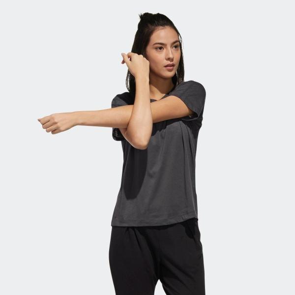 セール価格 アディダス公式 ウェア トップス adidas M4T バーンアウトTシャツ|adidas|04