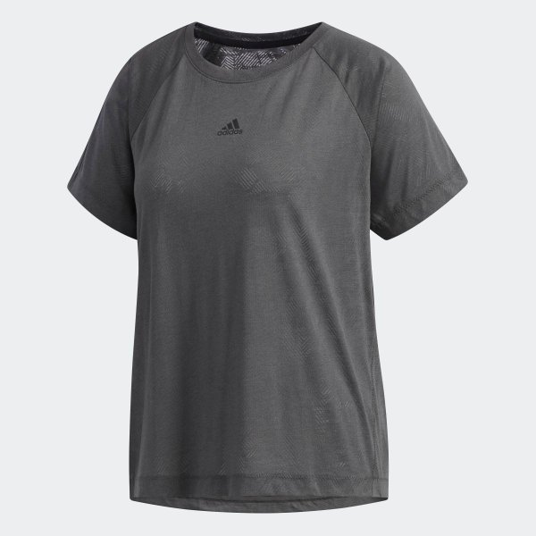 セール価格 アディダス公式 ウェア トップス adidas M4T バーンアウトTシャツ|adidas|05