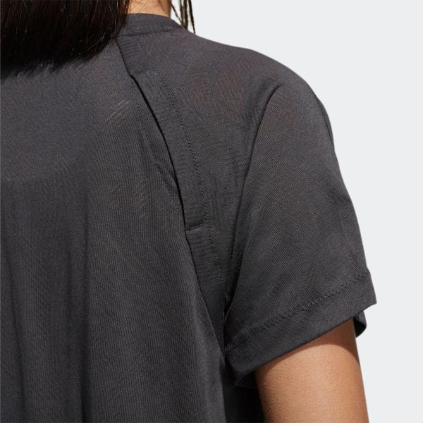 セール価格 アディダス公式 ウェア トップス adidas M4T バーンアウトTシャツ|adidas|08