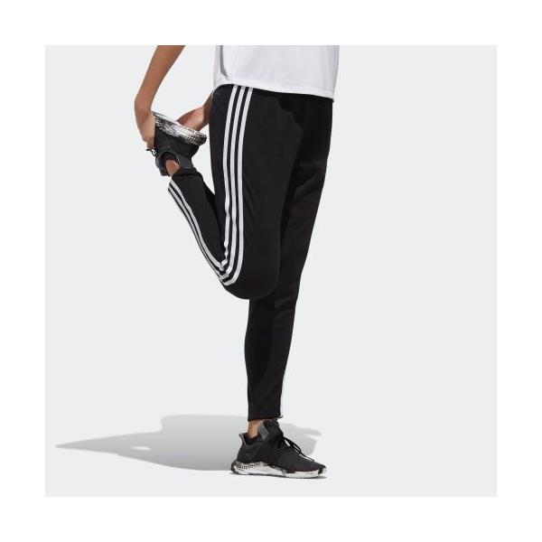 全品送料無料! 6/21 17:00〜6/27 16:59 セール価格 アディダス公式 ウェア ボトムス adidas M4T 3ストライプス ニットロングパンツ|adidas|04