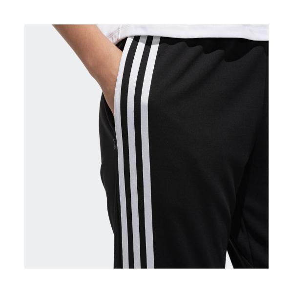 全品送料無料! 6/21 17:00〜6/27 16:59 セール価格 アディダス公式 ウェア ボトムス adidas M4T 3ストライプス ニットロングパンツ|adidas|08