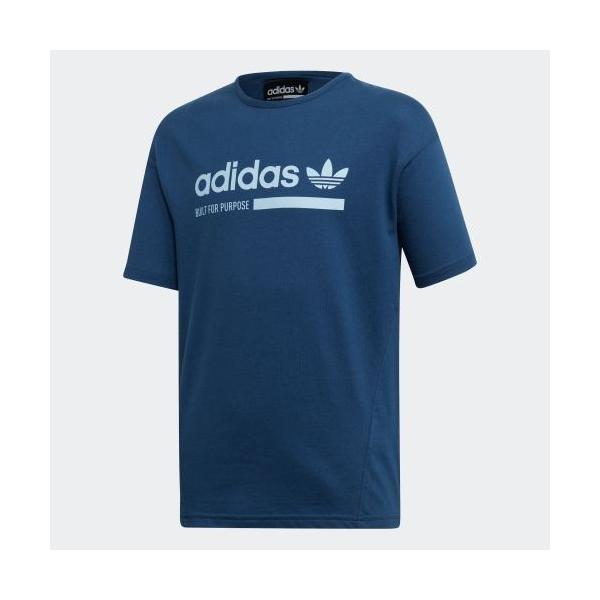 全品送料無料! 08/14 17:00〜08/22 16:59 セール価格 アディダス公式 ウェア トップス adidas KAVAL TEE adidas